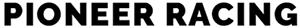 Pioneer Horse Racing Logo